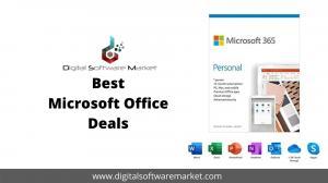 Best Microsoft Office Deals | Buy Microsoft Office Keys