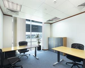 Business centre in Abu Dhabi | Serviced Office