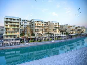 Fully Furnished 2BR Apartment in Al Raha