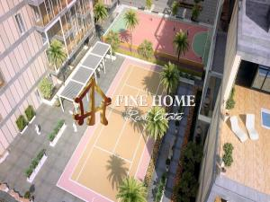 Fully Furnished Duplex 2Bedroom Apartment