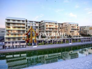 Furnished 1Bedroom Apartment With Beautiful View