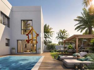 Great Chance to Invest the Luxurious Villa