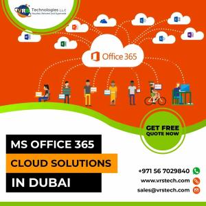 How to Upgrade the Level of Safety with Cloud Services in Dubai?