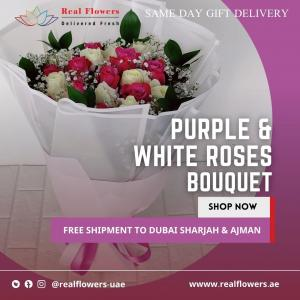 On Time Delivery of Flowers