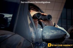 Surveillance Investigation in Delhi